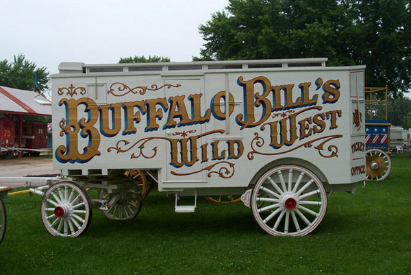 Buffalo-Bill-Wagon